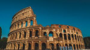 Roma, paraíso na Terra