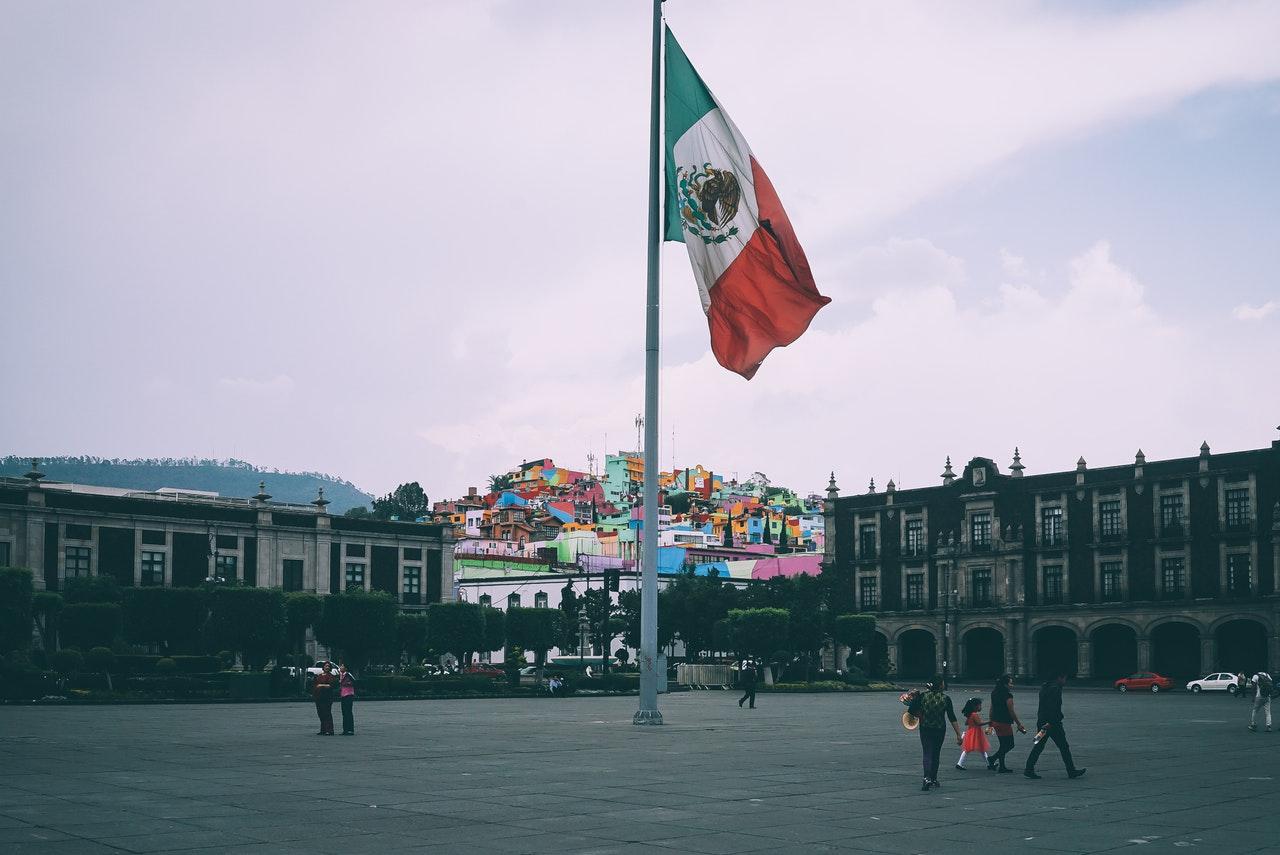 Viagem fotográfica para o México