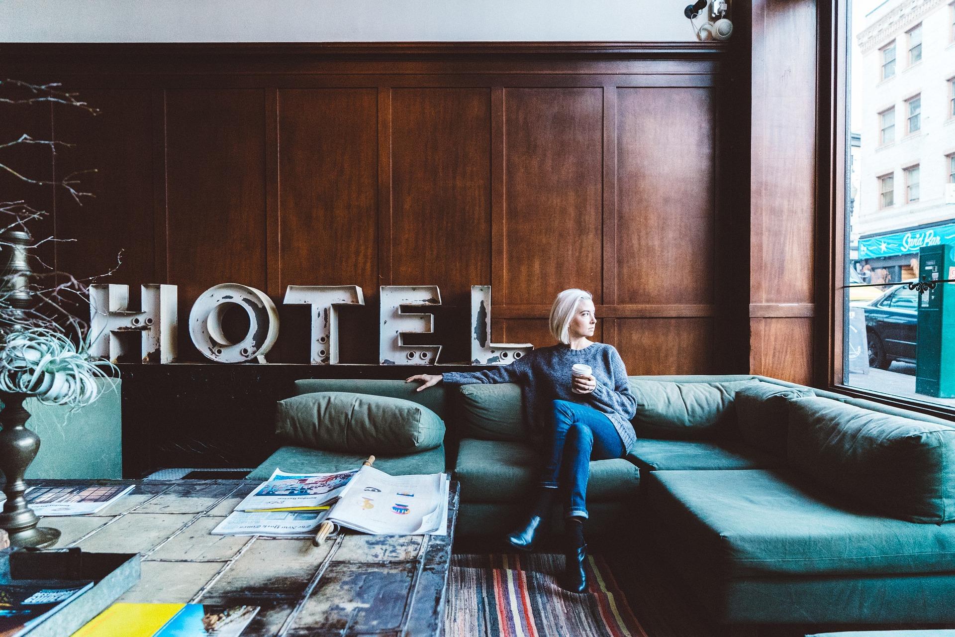 Hotel em família
